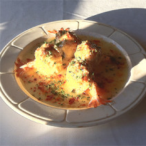Monte's Famous Stuffed Shrimp